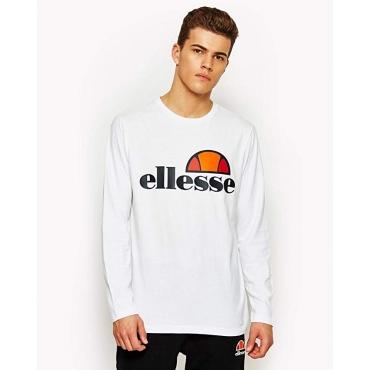 T-shirt Ellesse homme - Classic blanc