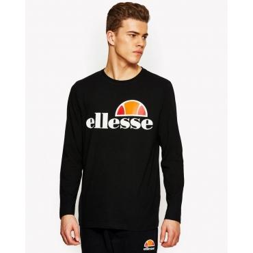 T-shirt Ellesse homme - Classic noir