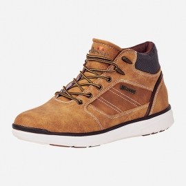 Chaussures Ellesse Homme - Hugo Tan title=