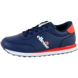 Baskets Ellesse Enfant - Félix Kids Navy