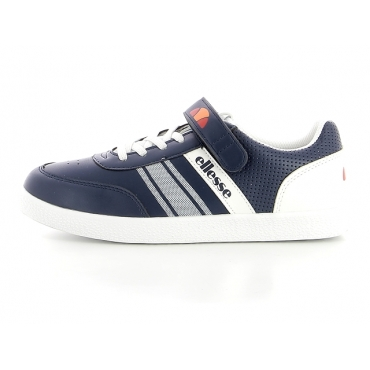 Basket Ellesse Enfant - Figaro Kids Navy