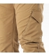Pantalon Teddy Smith Cargo Battle Stretch Bois Brun