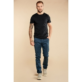 Pantalon Deeluxe Lawson - Navy title=