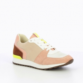 Chaussures Vanessa Wu Femme - BK 2129 - rose title=