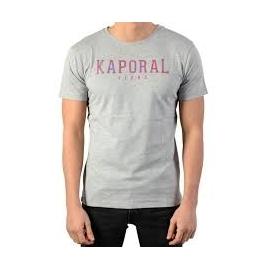 T-shirt Kaporal garçon Arona - Gris