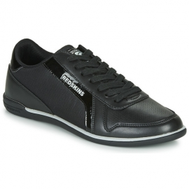 Chaussures Redskins homme - Idalgo Noir title=