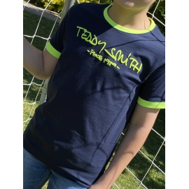 T-shirt Teddy Smith garçon - Ticlass3 title=