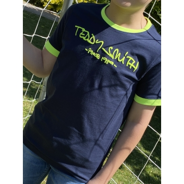 T-shirt Teddy Smith garçon - Ticlass3