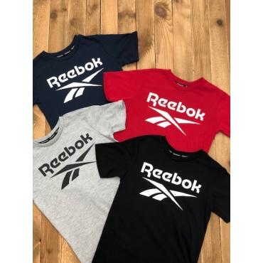 Tshirt Reebook classique enfant