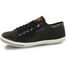 Chaussures redskins Vandal Noir title=