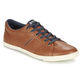 Chaussures Redskins Tipazul marron title=