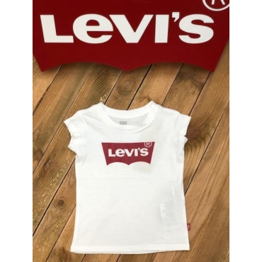 Levis fille tee shirt - basique