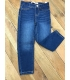 Levis fille jean - pull-on jegging