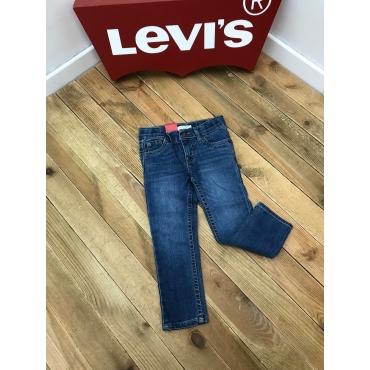 Levis jean garçon - 519 extreme skinny
