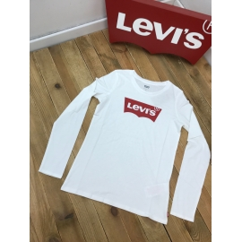 Levis tee shirt ML - basique title=