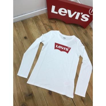 Levis tee shirt ML - basique
