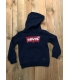 Levis sweat enfant - bleu
