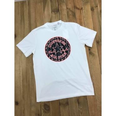 Converse tee shirt Neon CP Tiger