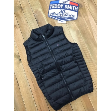 Teddy Smith blouson SM garçon Terry Jr