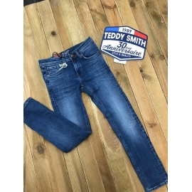 Jean Teddy Smith Flash JR Skinny garçon title=