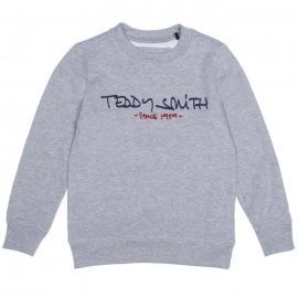 Teddy Smith sweat enfant Siclass 2 RC title=
