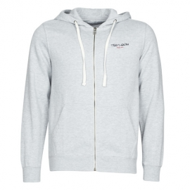 Teddy Smith sweat zippé Jarik title=
