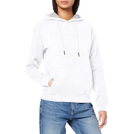 Teddy Smith sweat femme sofrench emboss