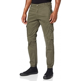 Teddy Smith pantalon chino Battle Raven title=