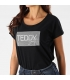 Teddy Smith tee shirt femme T-Clay