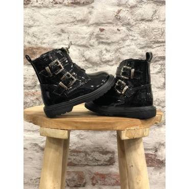Boots Syra
