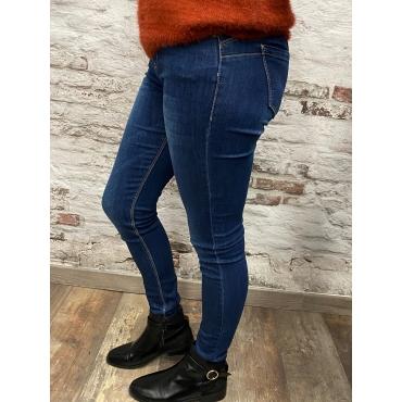 Jeans Nina Carter Mathys