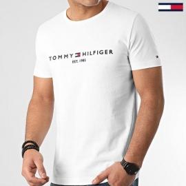 Tee shirtTommy Hilfiger Logo