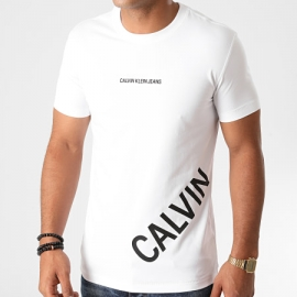 Tee-shirt Calvin Klein