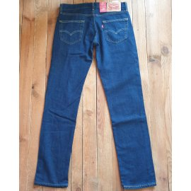 Jean Levi's 511 homme