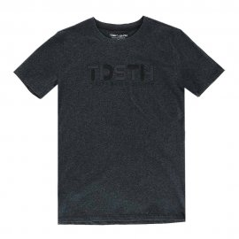 Tee-shirt Teddy Smith t-mesh MC homme