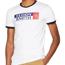 Teddy Smith tee-shirt homme Tozo MC