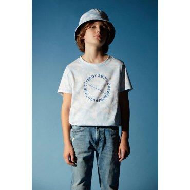 T-shirt T-YDRISS MC