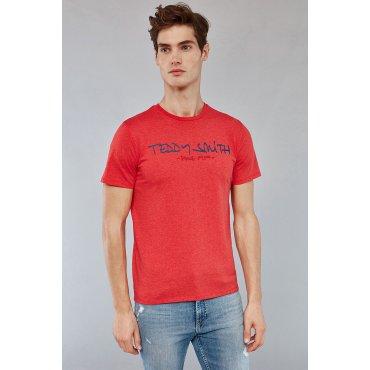 T-shirt Ticlass Basic bloodchine