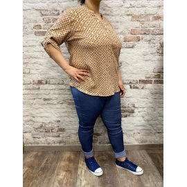 Pantalon Malo bleu jeans