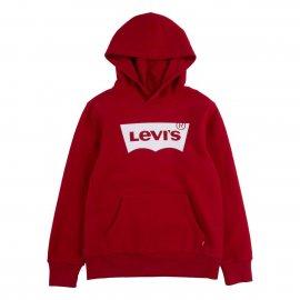 Sweat Levi's enfant rouge