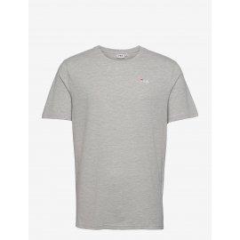 T-shirt homme Fila Edgar tee gris clair