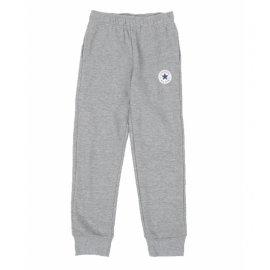 Pantalon survêtement Converse gris garçon