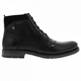 Boots Redskins Noyer noir
