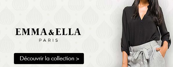 collection Emma & Ella - boutique des marques